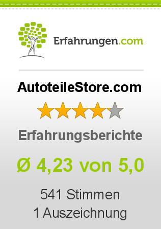 AutoteileStore.com Erfahrungen