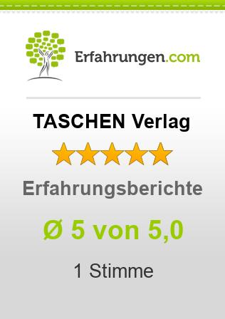 TASCHEN Verlag Erfahrungen