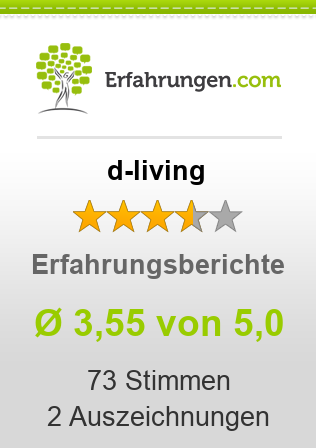 d-living Erfahrungen