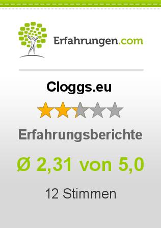Cloggs.eu Erfahrungen