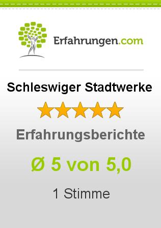 Schleswiger Stadtwerke Erfahrungen