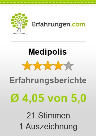 Medipolis Erfahrungen