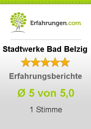 Stadtwerke Bad Belzig Erfahrungen