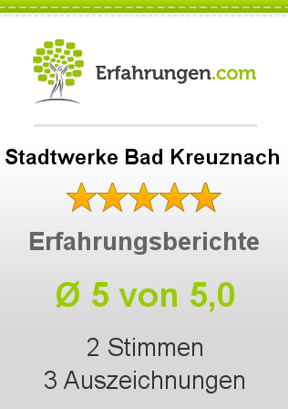 Stadtwerke Bad Kreuznach Erfahrungen