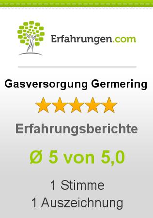 Gasversorgung Germering Erfahrungen