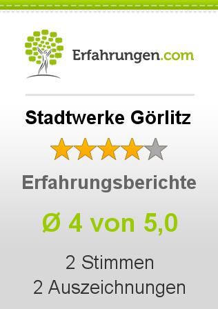 Stadtwerke Görlitz Erfahrungen