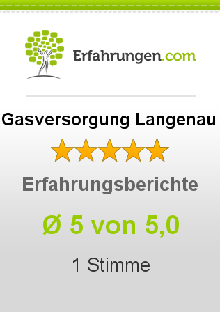 Gasversorgung Langenau Erfahrungen