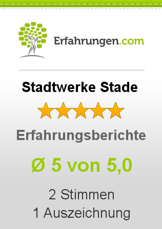 Stadtwerke Stade Erfahrungen