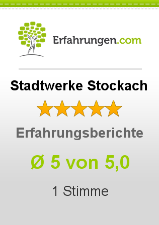 Stadtwerke Stockach Erfahrungen