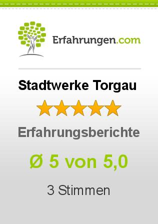 Stadtwerke Torgau Erfahrungen