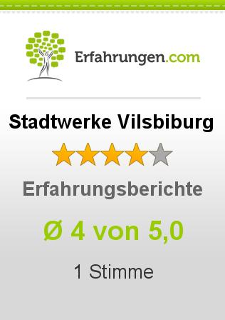 Stadtwerke Vilsbiburg Erfahrungen