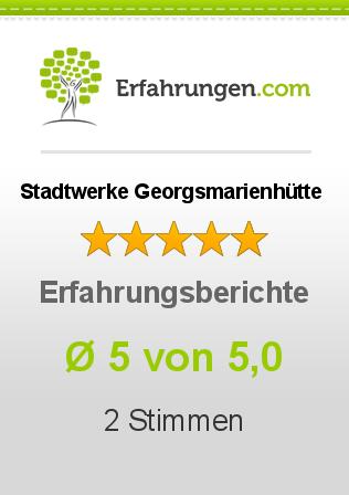 Stadtwerke Georgsmarienhütte Erfahrungen