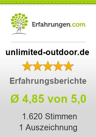unlimited-outdoor.de Erfahrungen