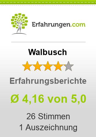 Walbusch Erfahrungen