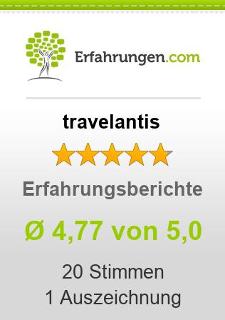 travelantis Erfahrungen