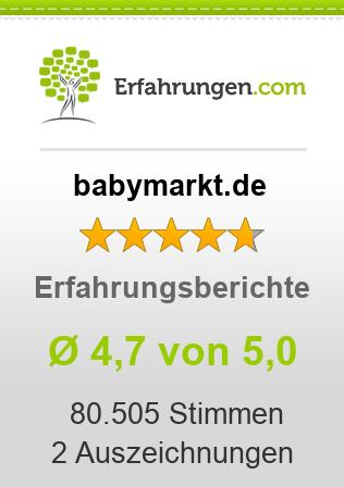 babymarkt.de Erfahrungen