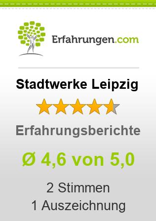 Stadtwerke Leipzig Erfahrungen