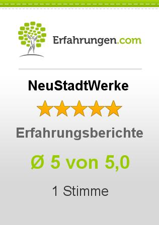 NeuStadtWerke Erfahrungen