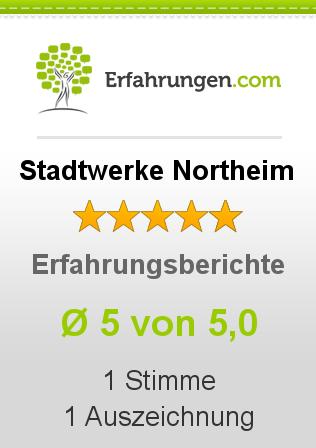 Stadtwerke Northeim Erfahrungen