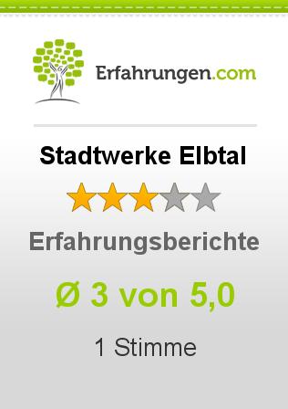 Stadtwerke Elbtal Erfahrungen