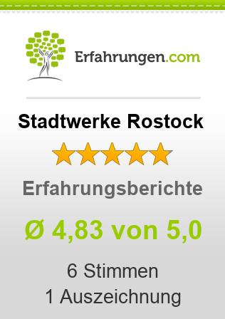 Stadtwerke Rostock Erfahrungen