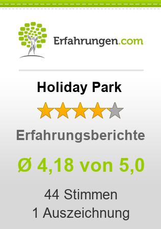 Holiday Park Erfahrungen