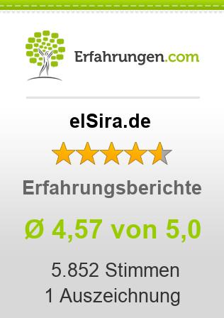 elSira.de Erfahrungen