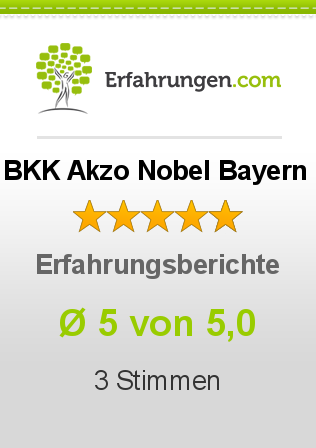 BKK Akzo Nobel Bayern Erfahrungen