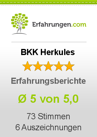 BKK Herkules Erfahrungen