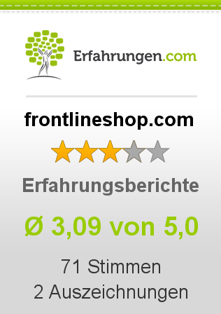 frontlineshop.com Erfahrungen