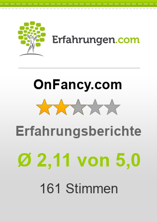 OnFancy.com Erfahrungen