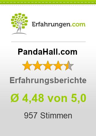 PandaHall.com Erfahrungen