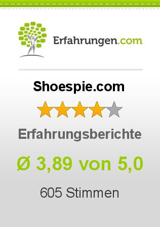 Shoespie.com Erfahrungen
