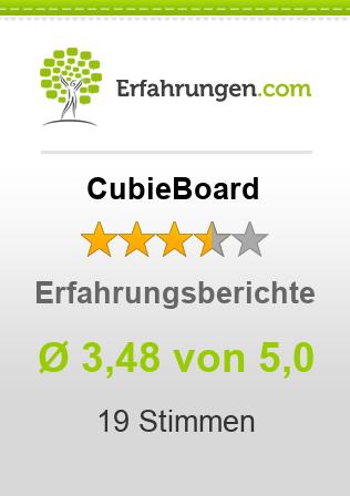 CubieBoard Erfahrungen