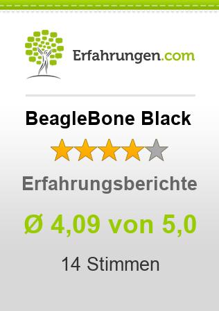 BeagleBone Black Erfahrungen