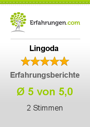 Lingoda Erfahrungen