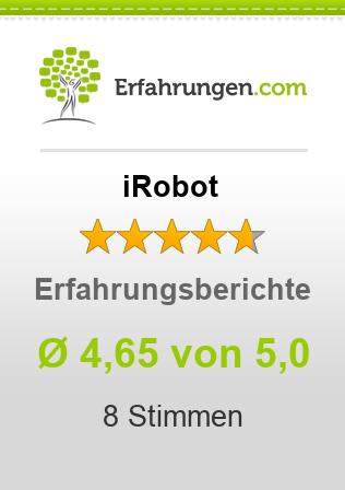 iRobot Erfahrungen
