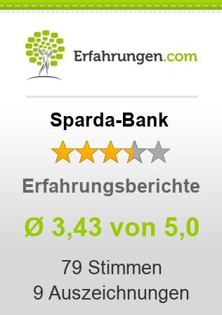 Sparda-Bank Erfahrungen