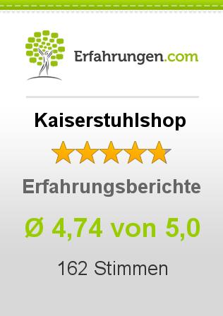 Kaiserstuhlshop Erfahrungen
