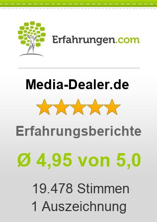 Media-Dealer.de Erfahrungen
