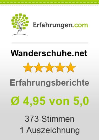 Wanderschuhe.net Erfahrungen