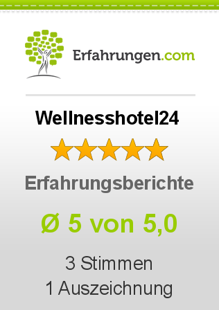 Wellnesshotel24 Erfahrungen