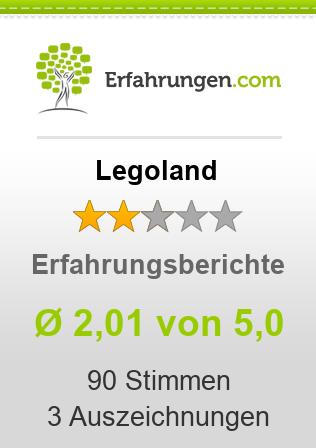 Legoland Erfahrungen