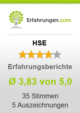HSE24 Erfahrungen