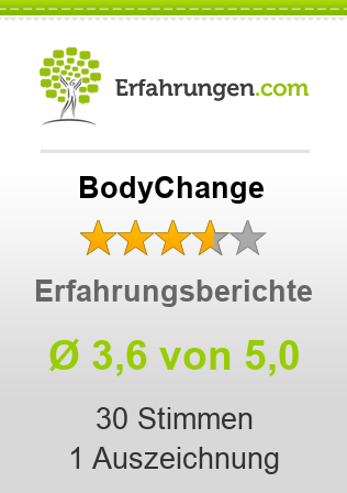 BodyChange Bewertungen