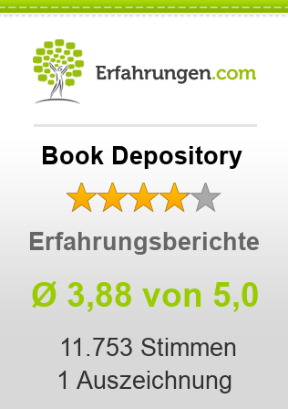 Book Depository Bewertungen