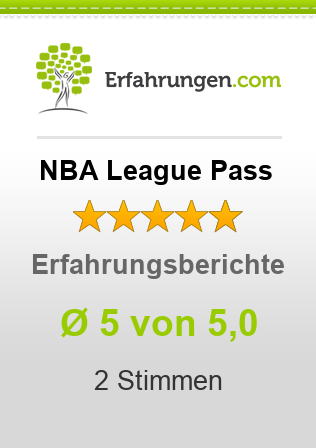 NBA League Pass Erfahrungen