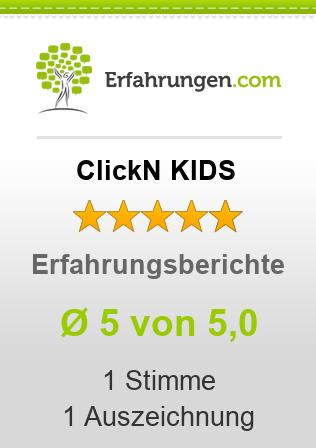 ClickN KIDS Erfahrungen