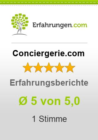 Conciergerie.com Erfahrungen