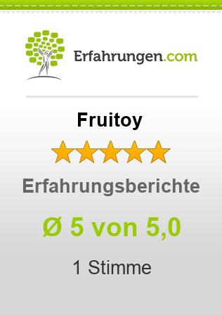 Fruitoy Erfahrungen